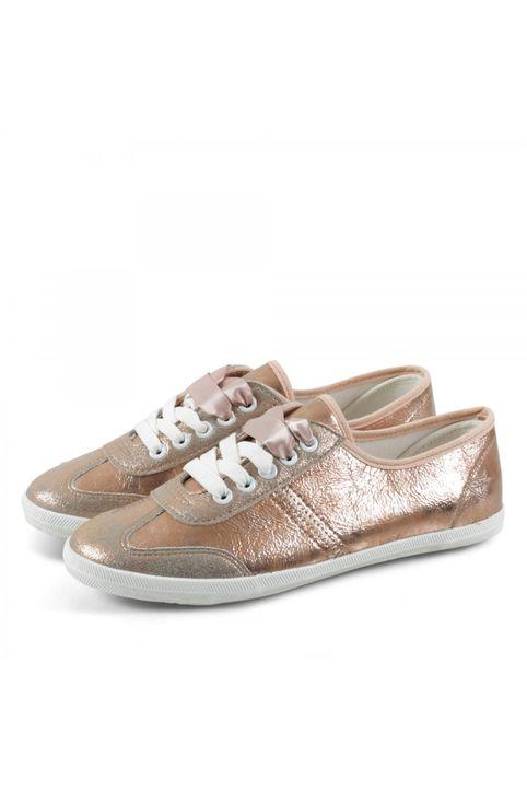 Tamaris Shoes 23608-20 Ροζ Χρυσό