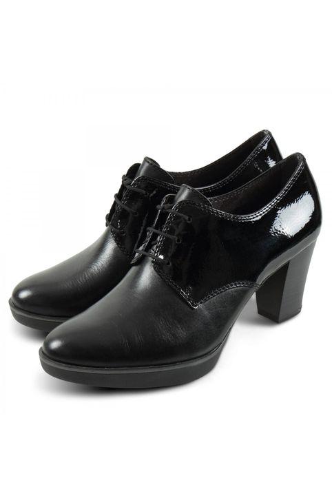 Tamaris Shoes 23309-21 Μαύρο