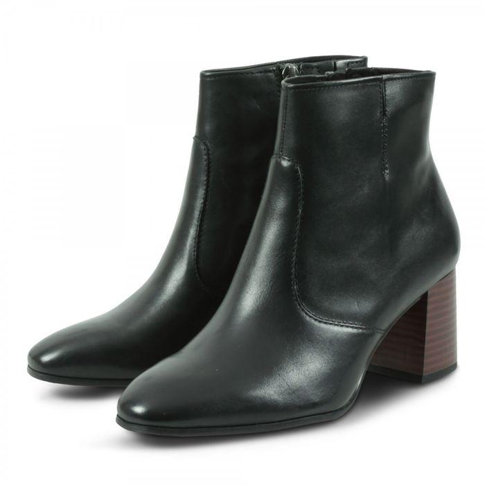 Tamaris Shoes 25076-23 Μαύρο