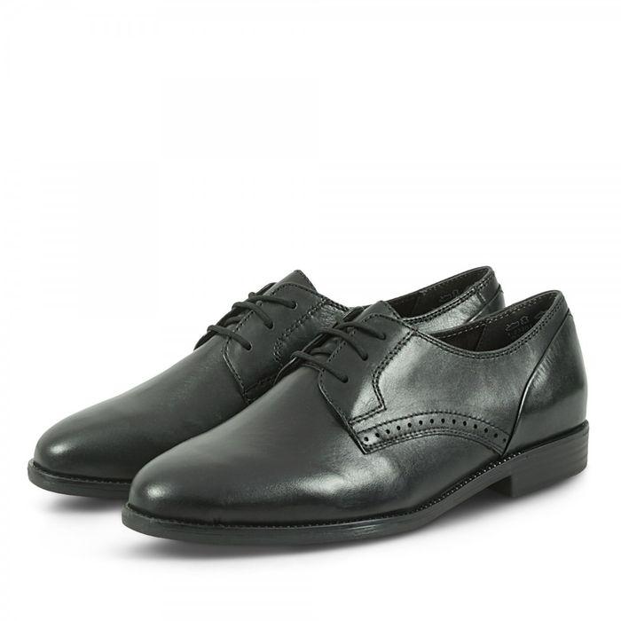 Tamaris Shoes 23201-23 Μαύρο