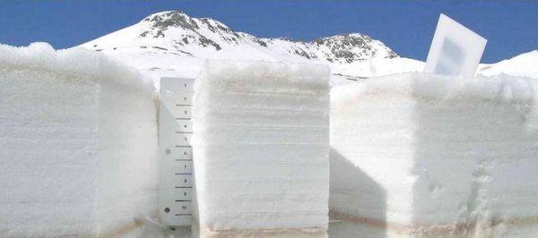 Il matematico: «Entro la fine del secolo la neve a 2000 metri sarà quella di oggi a 1000»