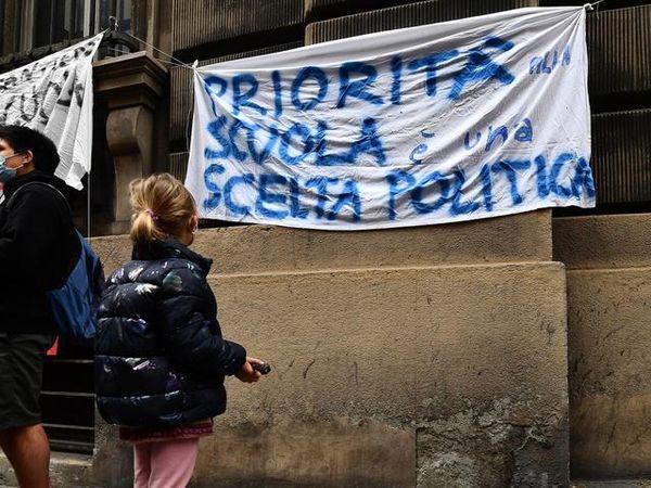 Scuola: su Dad procura Genova apre fascicolo dopo esposto