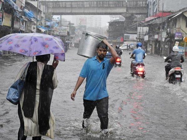 India: ciclone colpisce costa ovest, almeno 20 morti