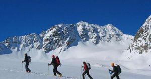 Lo sci alpinismo debutterà alle Olimpiadi Milano-Cortina 2026