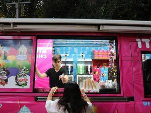 Niente più gelati B&J's in Cisgiordania, ira Israele