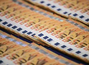In Alto Adige dieci miliardi di depositi bancari