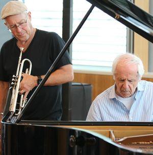 «Tra i nostri allievi jazzanche un 85enne»