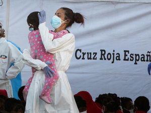 Migranti: Canarie, arrivate 165 persone nelle ultime 20 ore