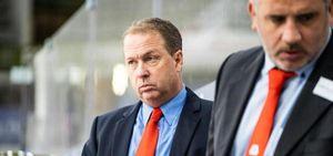 Greg Ireland getta la spugna«Non allenerò il Bolzano»