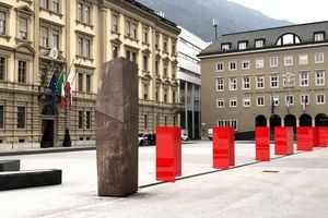 Autonomia, in piazza Magnago un'esposizione multimediale in quattro lingue