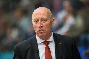 I Foxes hanno il nuovo coach: è Doug Mason