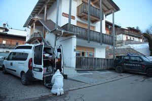 Uccise la moglie incinta a San Candido, pizzaiolo rinviato a giudizio