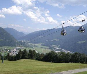 A Monte Cavallola pista per slittinida un milione di euro
