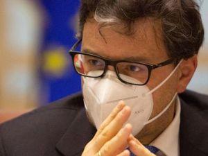 Ita: Giorgetti, pensare a collaborazione con Ferrovie