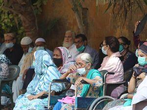 Covid: Pakistan, 120 morti e 4191 nuovi casi in 24 ore