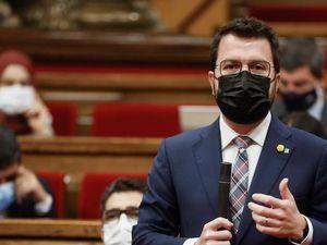 Spagna: leader catalano, referendum prima del 2030
