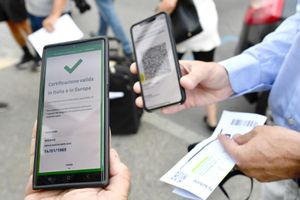 "Green pass: sì clausola salvaguardia per le ""speciali"""