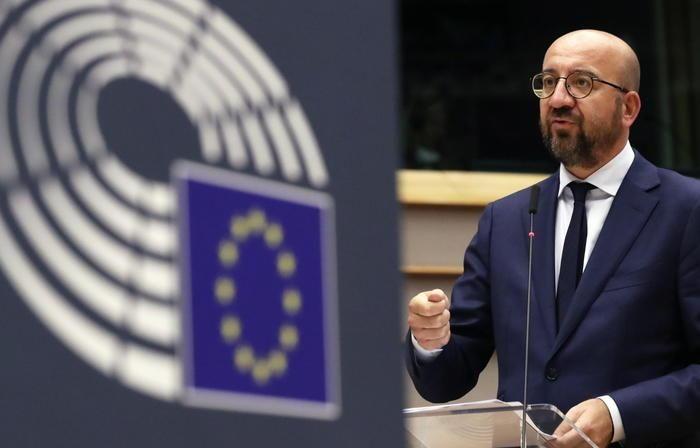 Recovery fund proposta Michel conferma 750miliardi