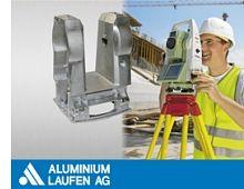 Aluminium Aluminium - Laufen AG Liesberg 06618 Naumburg/Saale Deutschland www.alu-laufen.ch