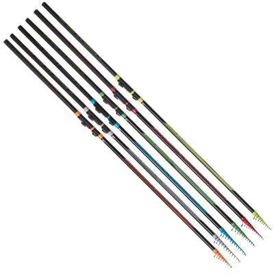 Castalia Trout Pro Tele No 3 3,9m WG 4-10g