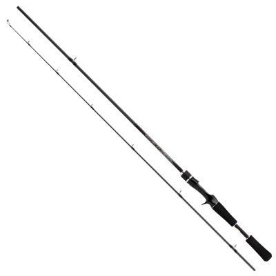 Shimano Bass One Xt 1610Mh2 2Pcs. (Mitte)
