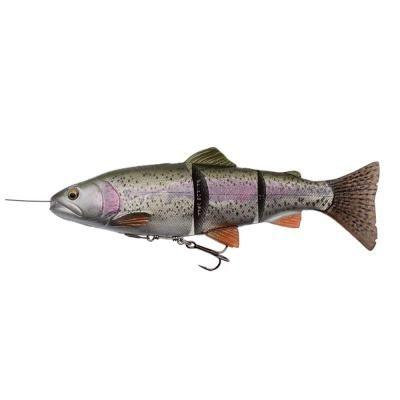 Savage Gear 4D Line Thru Trout 25cm 193g MS 01-RB Trout
