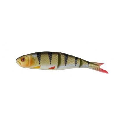 Savage Gear LB Soft 4Play 13cm 21g Swim&Jerk 04-Perch