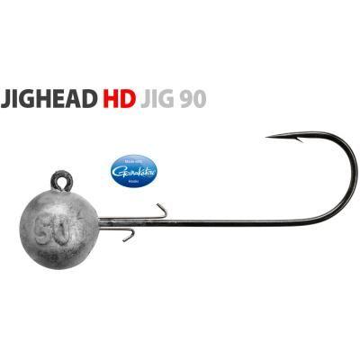Spro Hd Jighead 4/0 40G 3Stk.