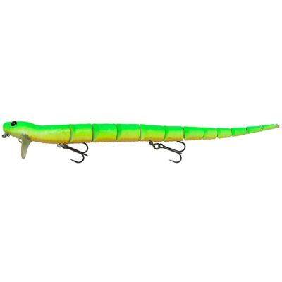 Savage Gear 3D Snake 20cm 25g Floating 03-Green Fluo