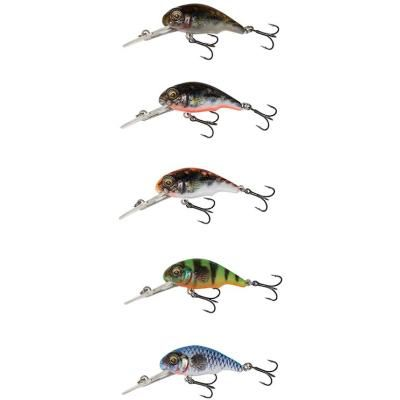 Savage Gear 3D Goby Crank 40 3.5g F 01-Goby