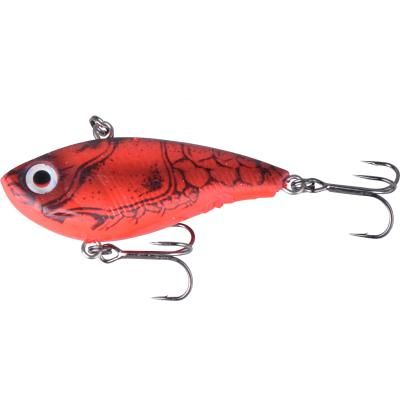 Savage Gear TPE Soft Vibes 66 6.6cm 22g S 07-Red Crayfish