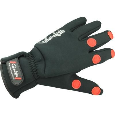 Gamakatsu Power Thermal Gloves L