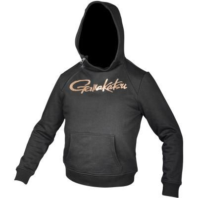 Gamakatsu Gold Logo Hoodies Xl