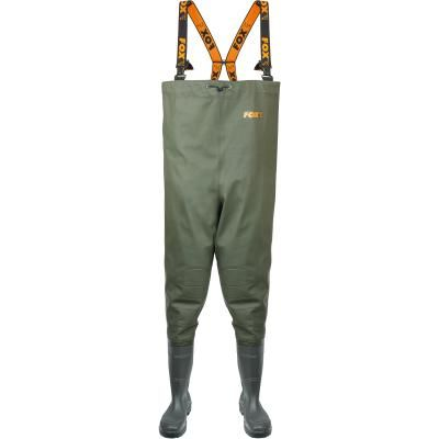 FOX Chest Waders Size 10