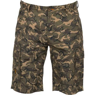 FOX Chunk Lightweight Cargo Shorts Camo XXXL