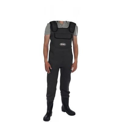 Mitchell Acc. Waders Size 44/45-Us11