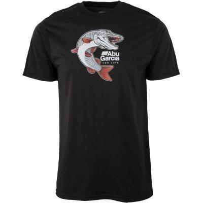 Abu Garcia Abu T-Shirt Revo Toro Beast L