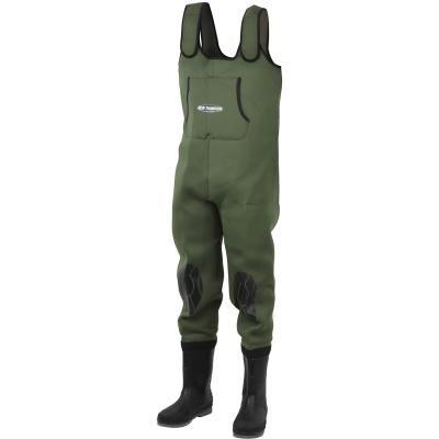 Ron Thompson Svalbard Neoprene Wader w/Cleated Sole 40/41 6/7