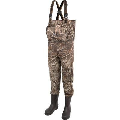 Ron Thompson Svalbard Neoprene Wader w/Cleated Sole 42/43 7.5/8