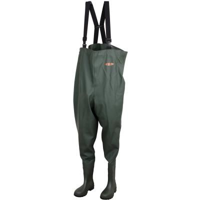 RT Ontario V2 Hip Waders Cleated 42/43 7.5/8