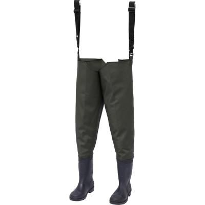 RT Ontario V2 Hip Waders Cleated 44/45 9/10