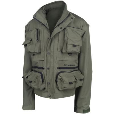 Ron Thompson Ontario Jacket L Green