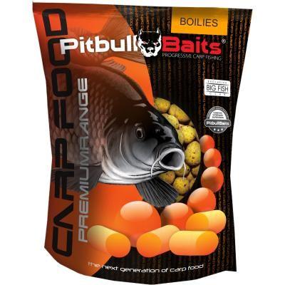 Pitbull Baits Boilie Anis Krill 20 Mm/1KG