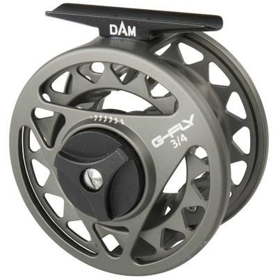 Quick G-Fly Reel 3/4 / 1Bb