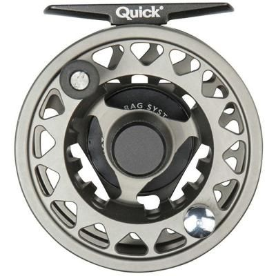 Quick G-Fly Reel 3/4 Spool