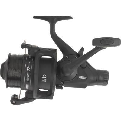 Mitchell AVCET FS5500R BLK EDITION WITH LINE