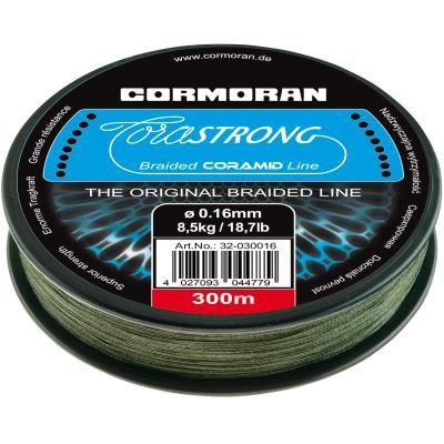 Cormoran Corastrong grün 0.18mm 9.8kg 300m