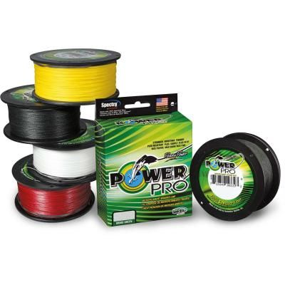 Power Pro Pp 1370M 0,32Mm 24Kg Red
