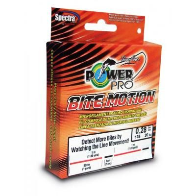 Power Pro Bite Motion 150M 0,19mm