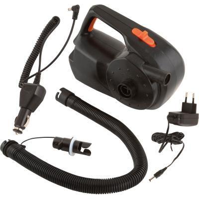FOX Rechargable Air Pump / Deflator 12 V / 240 V